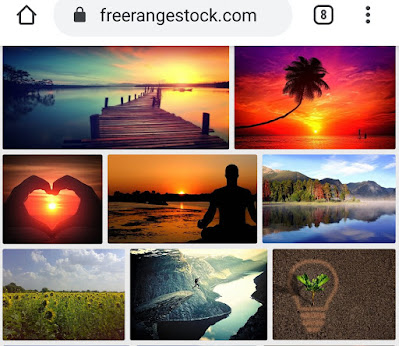 Top 10 Copyright Free Images Sites