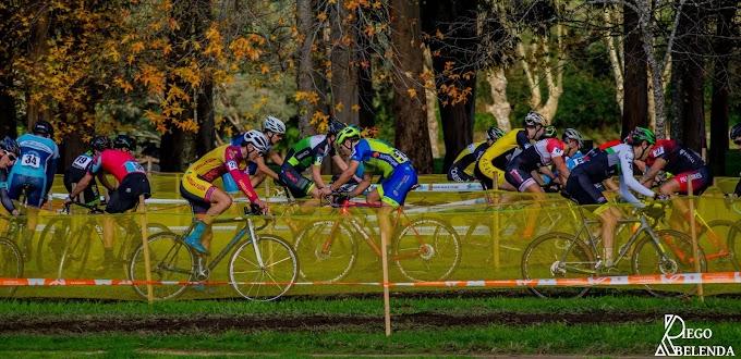 Las fotos de la Copa de España de Ciclocross de Pontevedra - Fotos Diego Abelenda