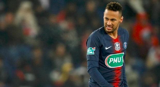 Hubungan Retak, Neymar Ingin Tinggalkan PSG?