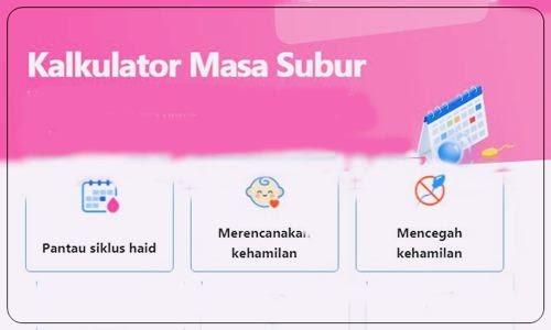 Foto Review Cara Cara Menghitung Masa Subur Agar Cepat Hamil Secara Manual, Online, Rumus, Kalkulator - www.heru.my.id