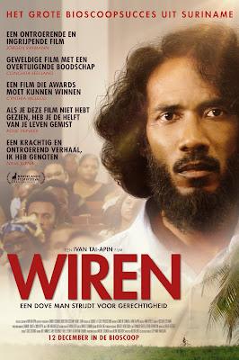 Entrevista a Ivan Tai-Apin, Realizador Responsável por Wiren, Primeiro Candidato do Suriname aos Óscares. Conheça a Sua História e Como Tai-Apin Está a Ajudar o Cinema a Crescer no Suriname