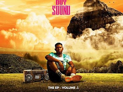 DOWNLOAD EP: Ojie - Sure Boy Sound (Vol. 1) | @sureboiojie