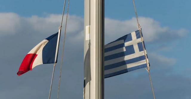 Forbes: Η Τουρκία έχει πλέον απέναντι της μία γιγαντιαία ναυτική συμμαχία