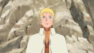 Naruto Ova 11 – O Dia Em Que Naruto Se Tornou Hokage!