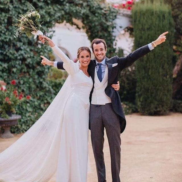 ramos de novias. floristeria sevilla cartamo flores