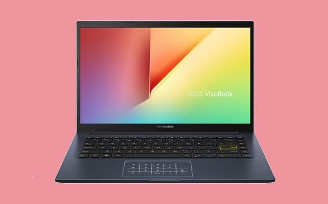 ASUS VivoBook 14 X413EA-EB070T: portátil ultrabook Core i5 con disco SSD, Wi-Fi 6 y pantalla Full HD de marco fino
