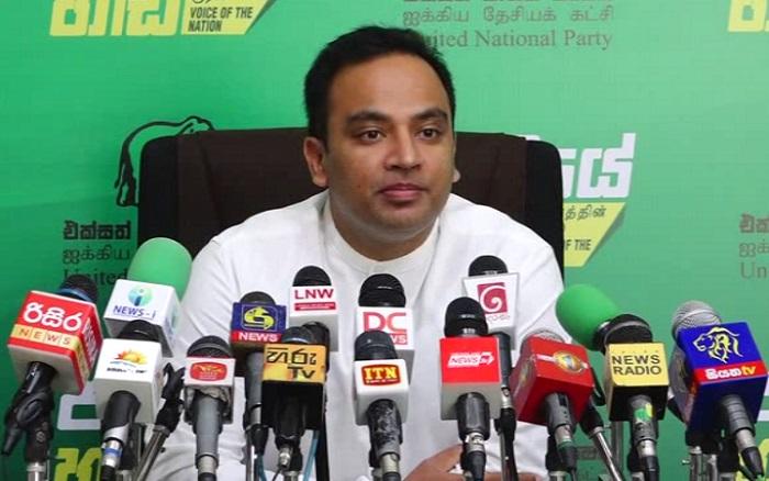 மாகாண சபைகளுக்கான தேர்தல்களை மிக விரைவாக நடத்தவேண்டும் – ஹர்ஷன!!