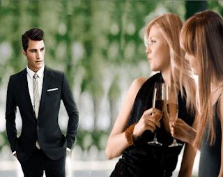 4 Alasan Utama Sebagian Wanita Menyukai Pria Nakal