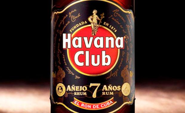 Havana Club Añejo 7 años, protagonista en FIHAV 2016