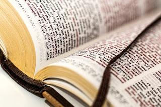 Eis que vêm dias, diz o Senhor DEUS, em que enviarei fome sobre a terra; não fome de pão, nem sede de água, mas de ouvir as palavras do SENHOR.  Amós 8:11