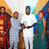 Kwara Lawmaker Bags Humanitarian Of The Year Award