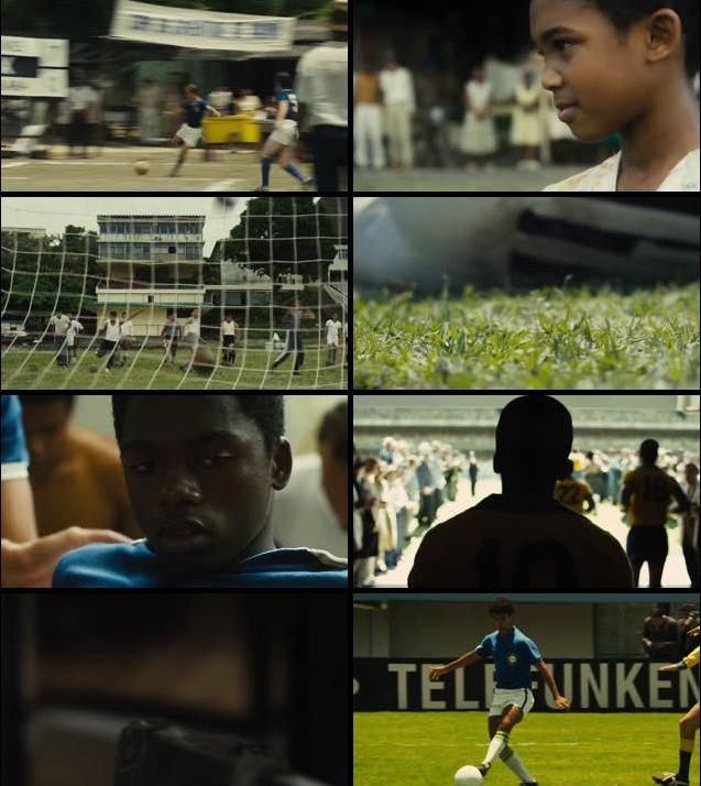 Pele Birth Of A Legend 2016 English 720p WEBRip