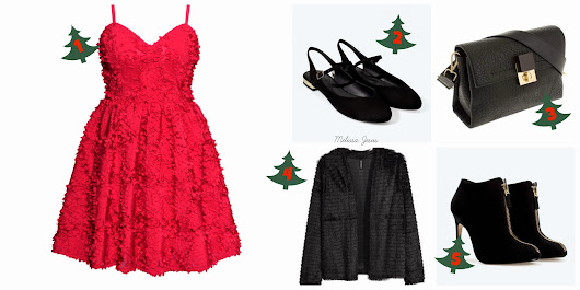Christmas Countdown: Lets get dressed - Looks para o Natal!