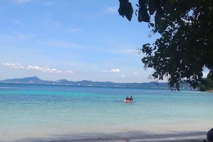 3 Pulau Cantik di Lampung Paling Cetar Membahana