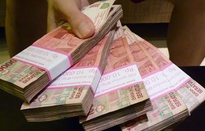 #Inilah Hukum Zakat Fitrah Menggunakan Uang Rupiah