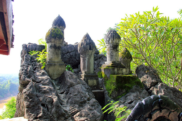 Che Phu Si - Luang Prabang