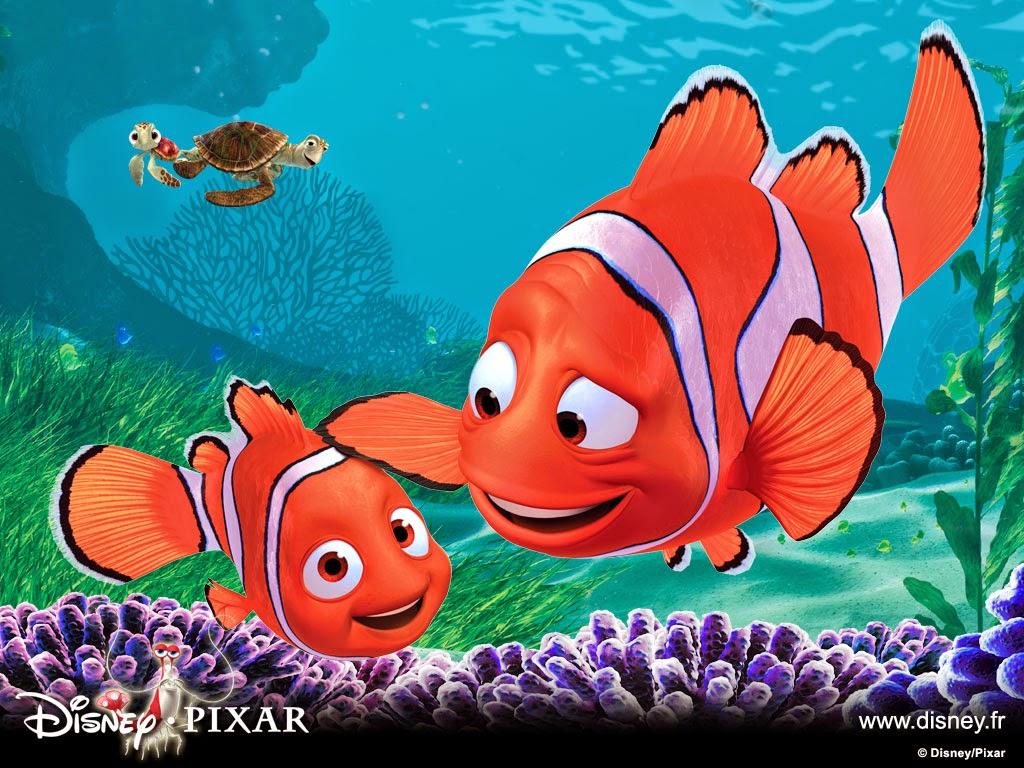 Catalogo De Imagens : Nemo