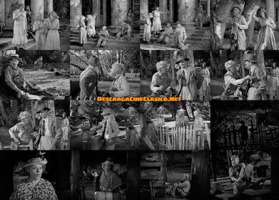 Capturas: La ruta del tabaco (1941) Tobacco Road - Descargar