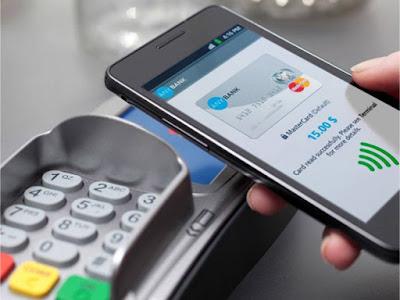 La bancarización digital
