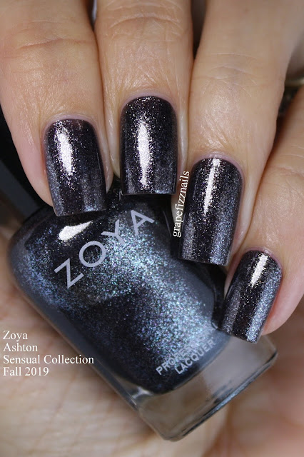 Zoya Ashton, Sensual Collection Fall 2019