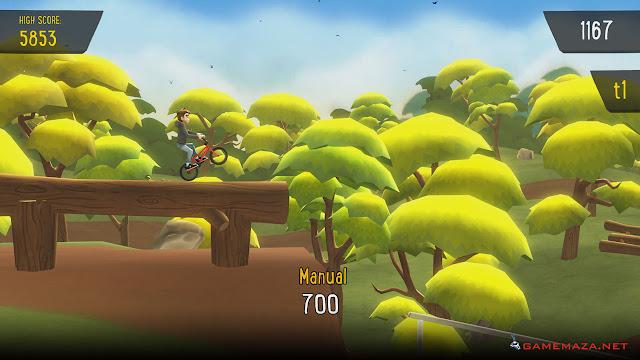 Pumped BMX Pro Screenshot 2
