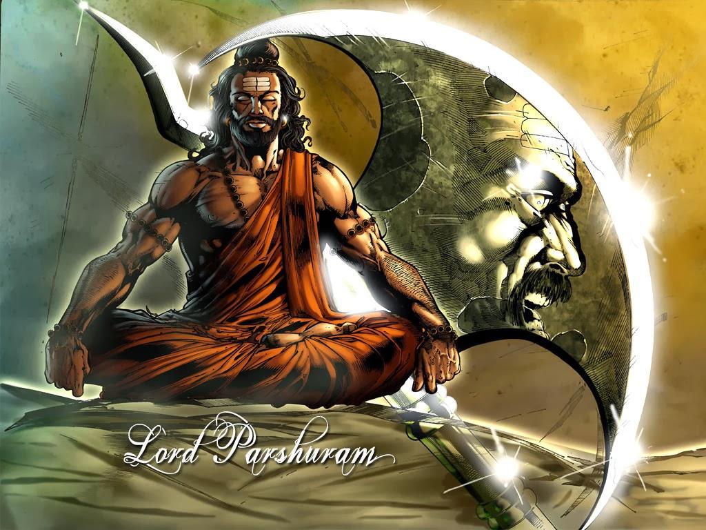 Shivaji Maharaj Full Hd Wallpaper Parshuram Wallpapers Hindu God Wallpaper