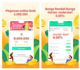 saku dana apk pinjaman online