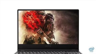 Lenovo Legion Y530 Intel Core I5 8th Gen 15.6 - inch Gaming FHD Laptop