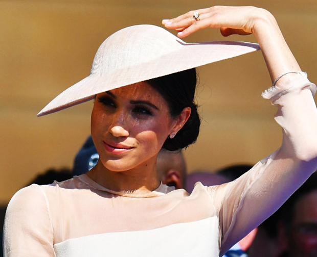 Meghan Markle - the style of Duchess of Sussex