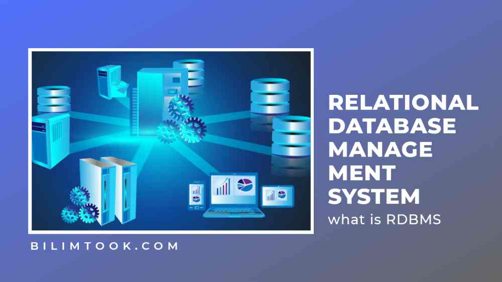 What is RDBMS? (Relational Database Management System)