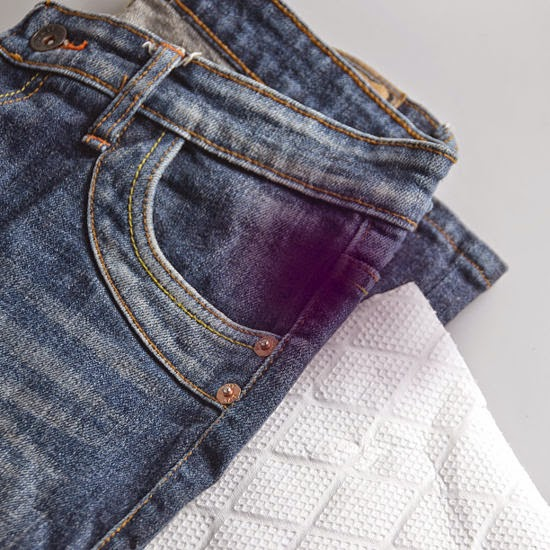 Remove All Stains How To Ink From Jeans