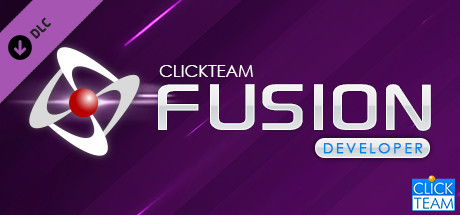 Clickteam Fusion 2.5 Developer Free Download
