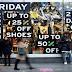 Black Friday: Πότε πέφτει η Μαύρη Παρασκευή με τις μεγάλες προσφορές