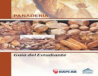 panadería-guía del estudiante