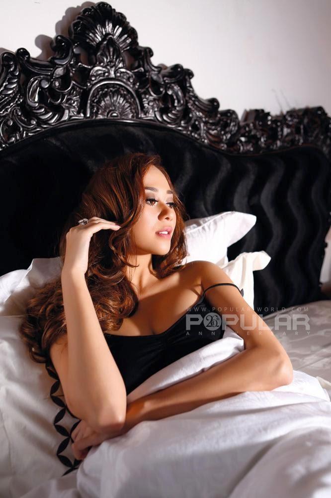 Image Result For Anggita Sari Seksi Foto Bikini