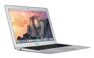 harga laptop apple termurah MacBook Air  MMGG2
