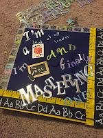 Previous Graduation Story