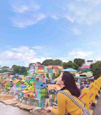 Spot Jembatan Kaca Jodipan