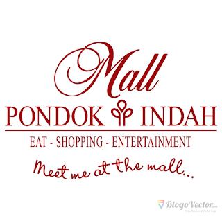 Pondok Indah Mall Logo vector (.cdr)