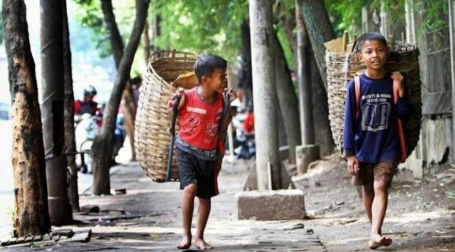Standar Kemiskinan Versi Pemerintah Manipulatif