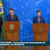 Bolsonaro anuncia Teich na Saúde, critica governadores e ataca isolamento