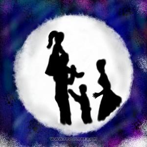 Hikmah Terselubung Dari Omelan Orang Tua Pada Anaknya