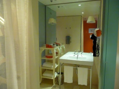 Nhow Hotel Milano - Bathroom