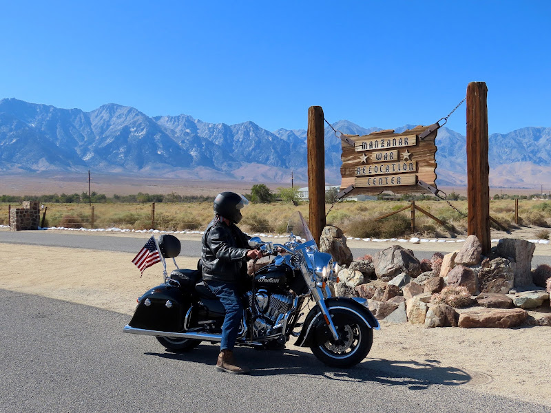 ~ In Pursuit of Wildness: Manzanar National Historic Site ~