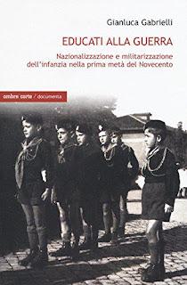 Educati Alla Guerra di Gianluca Gabrielli PDF