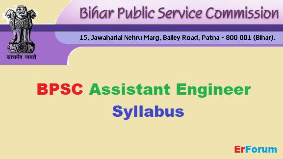 bpsc-ae-syllabus