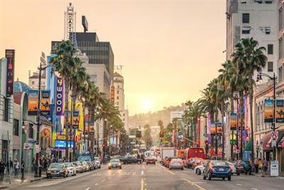 4 Tempat Menarik Bercuti di Los Angeles