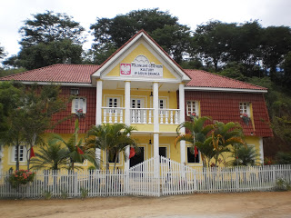 Museu do Imigrante Polonês
