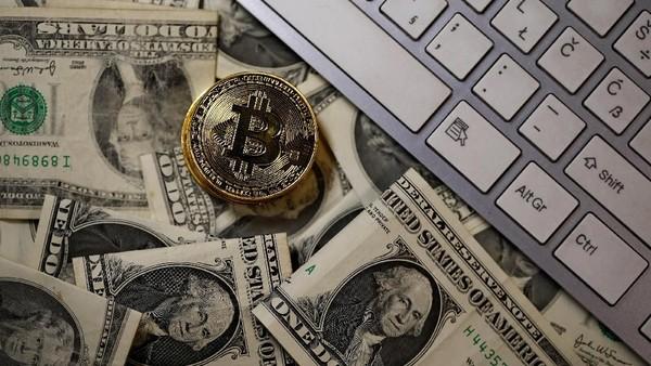 3 Fakta Unik Bitcoin yang Cetak Rekor Harga ke Rp 800 Juta/Keping
