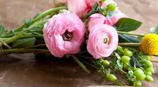 Tips Bunga Potong Tetap Indah & Segar